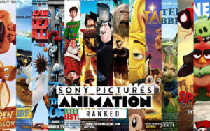 Every Sony Pictures Animation Film