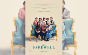 The Farewell Film 2019