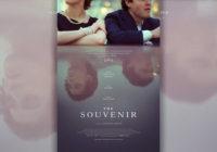 The Souvenir (2019) Review