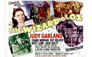 Wizard of Oz 1939