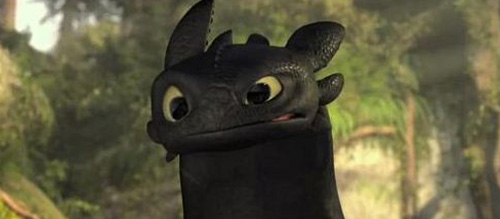 How To Train Toothless