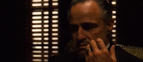 Marlon Brando The Don