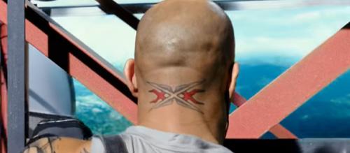 Xander Cage First Scene XXX3