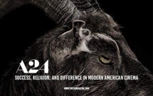 A24 Horror Influence