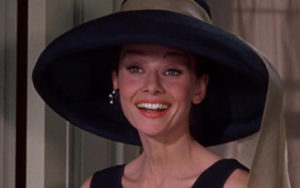 Audrey Hepburn Best Movies