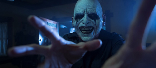 Bedeviled Horror Film Still