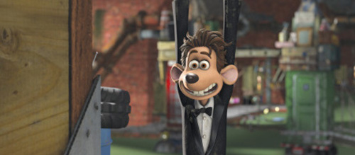 Flushed Away 2006 Film