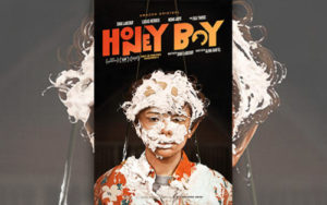 Honey Boy Film Review