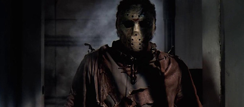 Jason X Horror Film