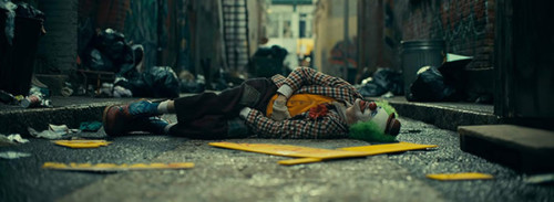 Joker Movie Discourse Discussion