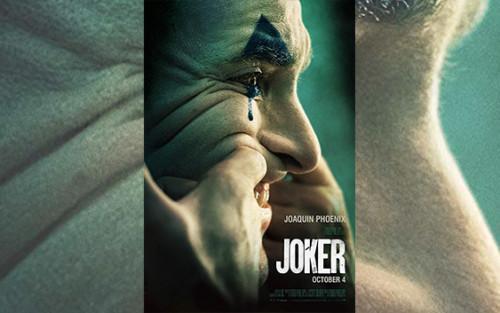 Joker Movie Review Close To Astonishing Character Study