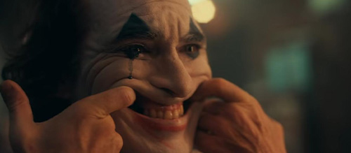 Joker and Incels Analysis