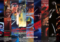 Nightmare on Elm Street Films Ranked