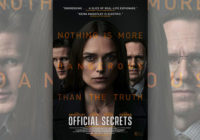 Official Secrets (2019) Review