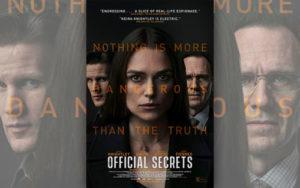 Official Secrets Film Review