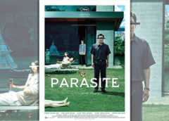 Parasite (2019) Snapshot Review