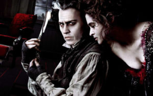Sweeney Todd Movie Songs