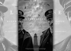 The Lighthouse (2019) Snapshot Review