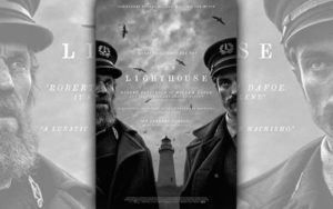 Lighthouse Robert Eggers Movie Review