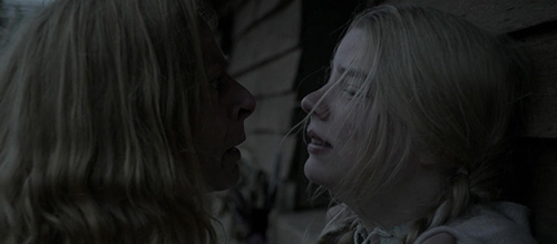 The Witch A24 Horror Movie