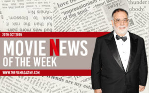 Hollywood Movie News Week