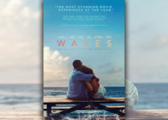 Waves (2019) Review
