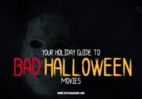 Your Holiday Guide to Bad Halloween Movies