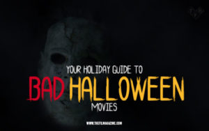 Bad Halloween Horror Movies List