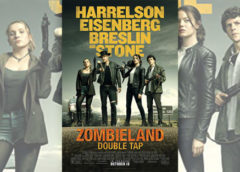 Zombieland: Double Tap (2019) Review