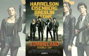 Zombieland 2 Film Review