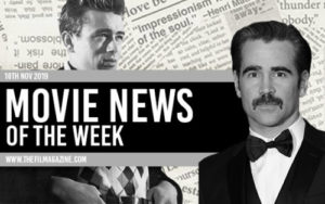 Movie News of the Week