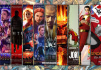 2019 Superhero Movies Ranked