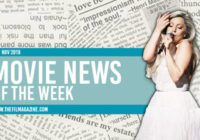 New Lady Gaga Project, Jodie Foster Returns to Acting, New Spider-Verse Movie, Star Wars News, More