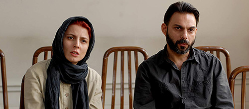 A Separation Film Review