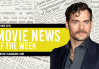Henry Cavill Superman Update, New MCU Releases, New Star Trek Director, Joker 2, More