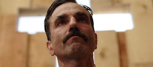 Daniel Plainview There Will Be Blood