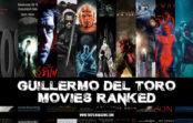Guillermo Del Toro Movies Ranked