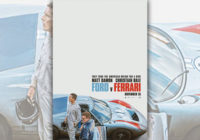 Ford v Ferrari / Le Mans '66 (2019) Review