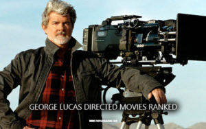 George Lucas Best Worst Film