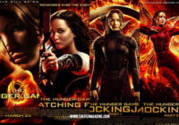 The Hunger Games Movies Ranked