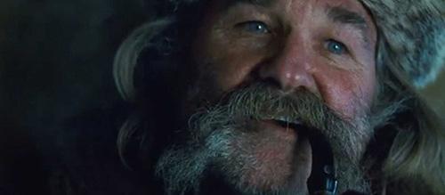 Kurt Russell Moustache