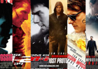 Mission: Impossible Movies Ranked