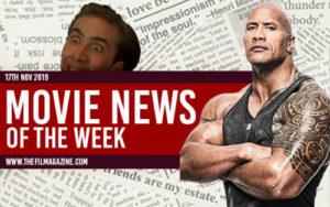 Nicolas Cage Rock Johnson News