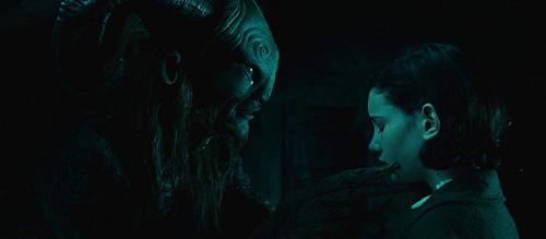 Pan's Labyrinth Movie Still
