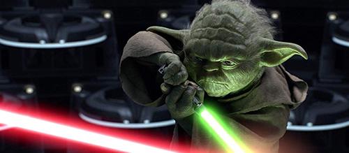 George Lucas Films Ranked