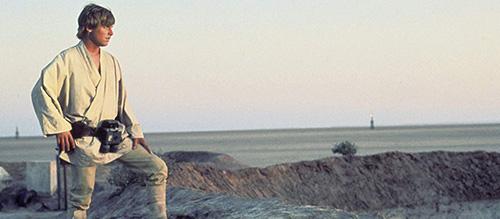 George Lucas' best film