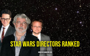 Best Star Wars Directors