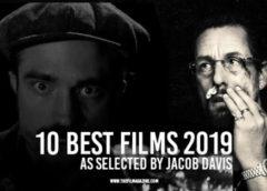 10 Best Films 2019: Jacob Davis