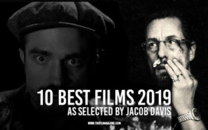 Best Movies 2019 List