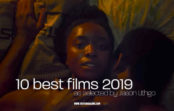 10 Best Films 2019: Jason Lithgo